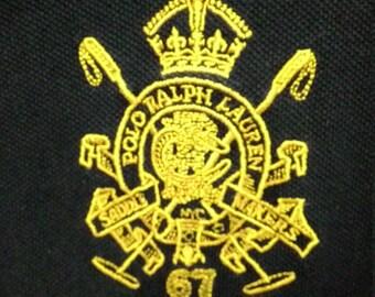 Ralph lauren rugby t shirt