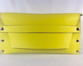 """Clutch-Wallet """"Trendy Color Collection"""""""