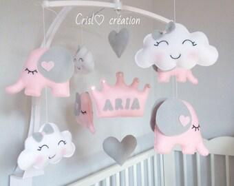 Mobile dream Princess