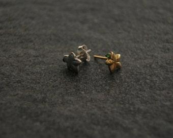 Earrings fruit paopu kingdom hearts