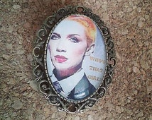 Unique Annie Lennox Related Items Etsy