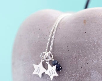 Create A Sterling Silver Necklace
