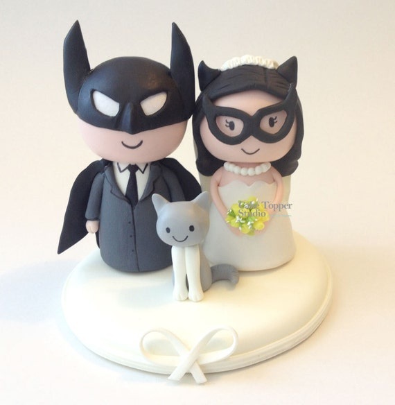 batman and batgirl wedding cake topper batman and batgirl wedding cake topper 11113