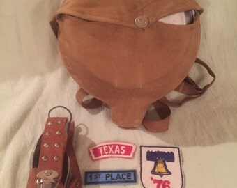 Vintage Boy Scouts of America, Supplies
