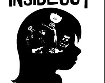 Movie Guide - Inside Out (PG - 2015)