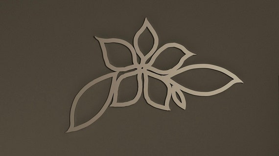 Joy Metal Wall Decor : Collectiondowntotask modern wall art custom made metal