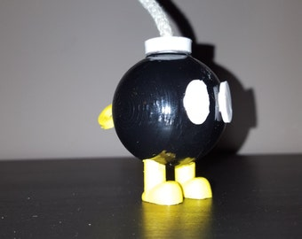 Bob-omb from Nintendos Mario Series