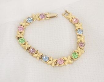 Butterfly Bright Bracelet