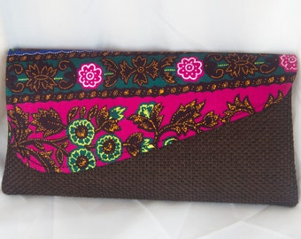 Cairo 'Vines' Clutch [Popup Sale ends 06/20]