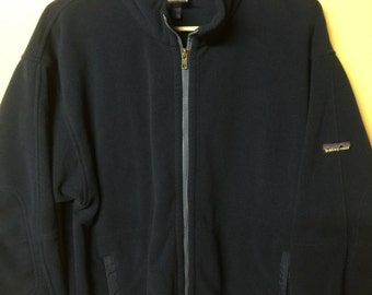 Patagonia Comedy Central Sweater Size L