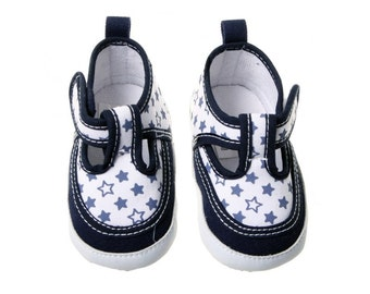 shoes for the baby - a boy - not walking