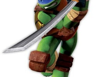teenage mutant ninja turtles character Party Props, Cut-outs, kids characters