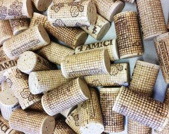 400 Bulk Wine Corks - New Clean 400 count DIY Wine Cork Homebrew Winemaking