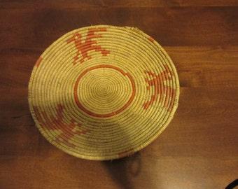 Southwest Indian Basket