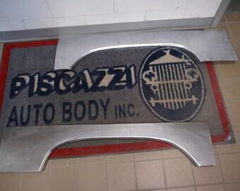1967/1968 pontiac patch panels