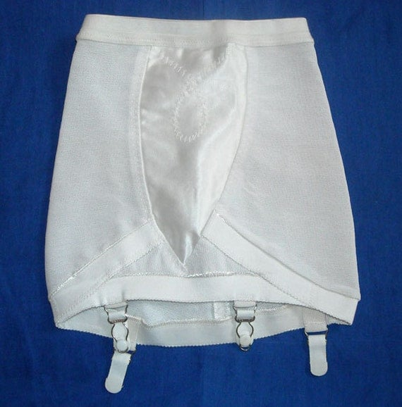 Vintage 1950s Girdle XS 'Winkie' By MissKat93 On Etsy