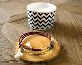 "Bracelet ""Apache"""
