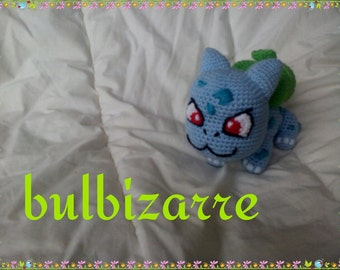 TUTORIAL of BULBASAUR and its offered pokeball pokemon