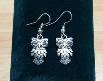 Jewerly earrings woman