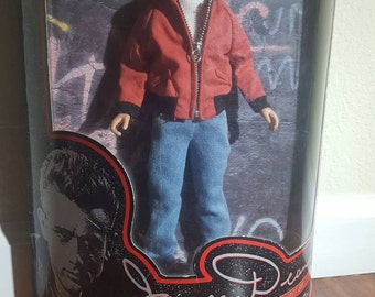 James Dean Doll, limited edition