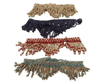 Beaded Ankle Bracelets