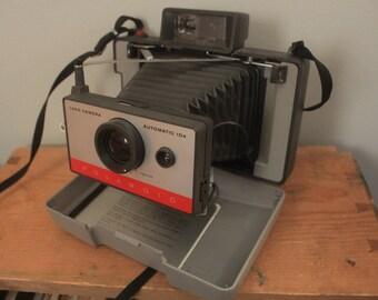 Polaroid 104 Land Camera