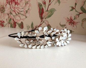wedding hairband