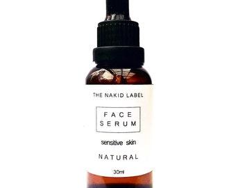 Face Serum for Sensitive Skin 30ml