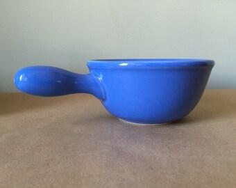 Vintage Oxfordware Bowl with Handle. Kitchenalia