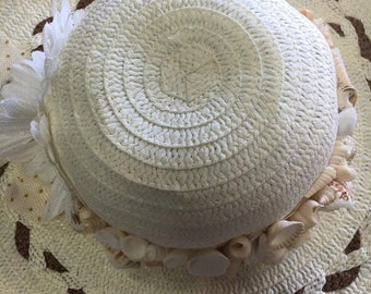 Sea Shore Hat