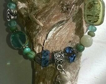 Bracelet of ⭐ boho style