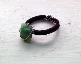 Esmerald Ring