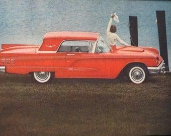 1960 Ford T-Bird