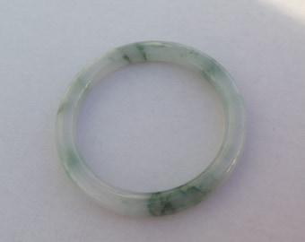 Natural jade bracelet-20th century