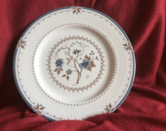 Royal Doulton Old Colony Dinner Plate (Last chance to buy, this item will not be relisted)