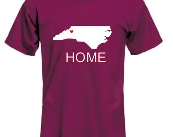 Home State shirt