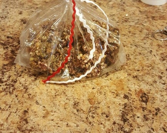 Organic Rabbit and guineapig treats