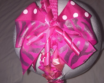 Bows are everything Pink