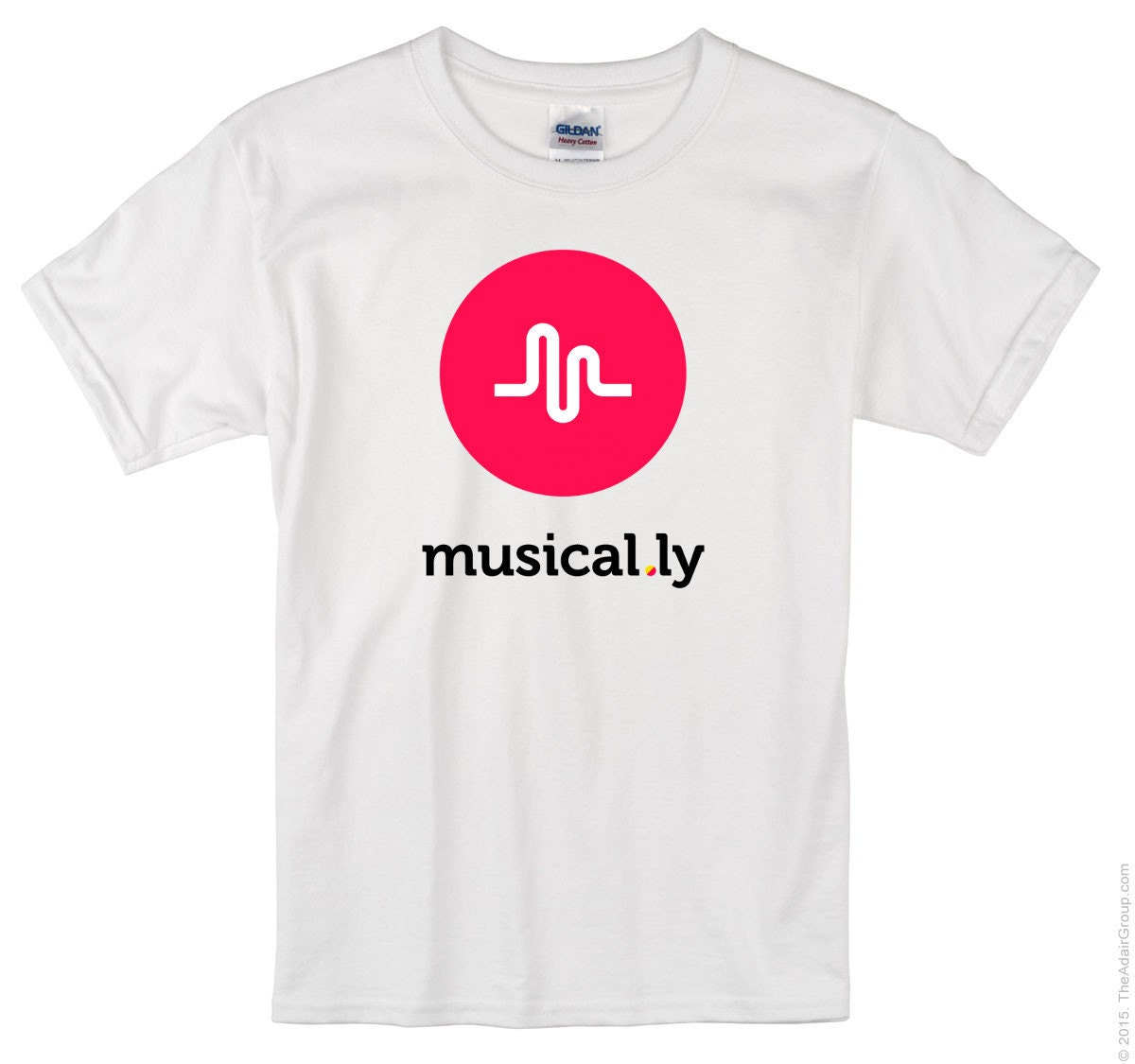 Design your own t-shirt hamilton - Musically Graphic Printed Short Sleeve T Shirt Kids Size Xs S M L Xl T 73