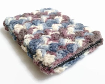 Crochet Kindle Paperwhite Cover - Kindle Paperwhite Case - Kindle Paperwhite Cover - iPad Mini Cover - Kindle Fire Case - Tablet Case