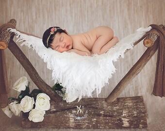 Digital Newborn Backdrop/ prop - Hammock (Freya)
