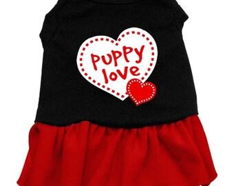 Puppy Love Dress