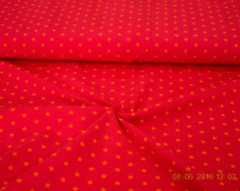 Jersey asterisk pink orange