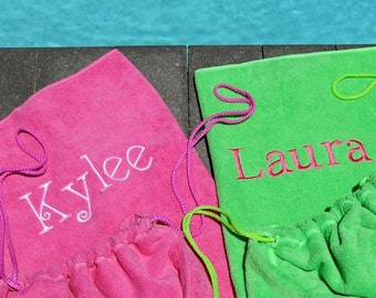 Personalized Backpack Towel