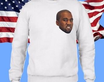 Kanye Sweater