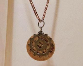 Lexa Customizable Necklace