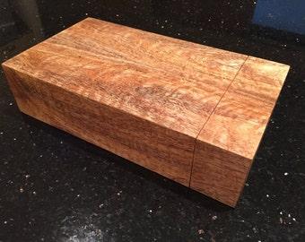 Mango Wood Drawer Box