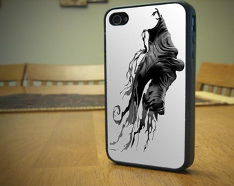 Harry Potter Dementor Case for iPhone 4/4s, 5/5s, 6/6s, 6/6s Plus, and SE
