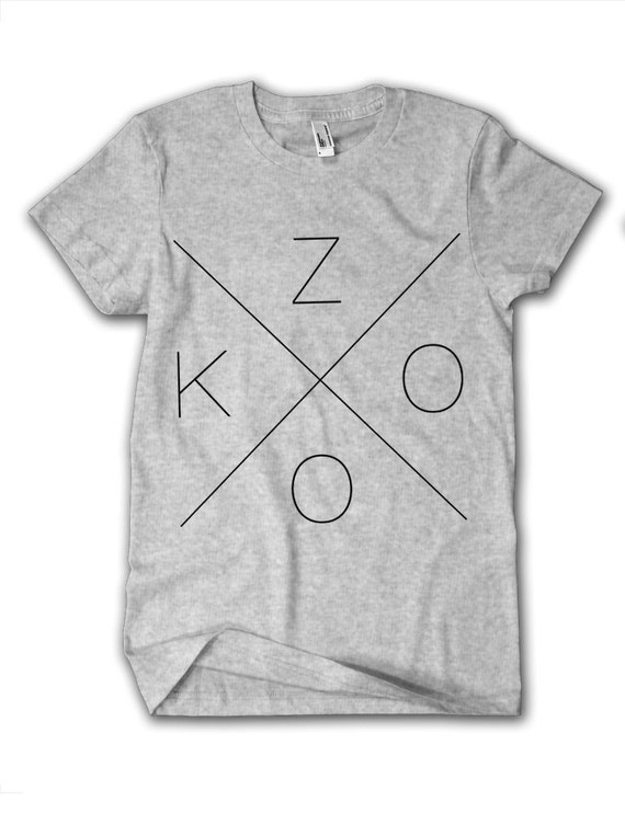 Kzoo t shirt kalamazoo strong tee kzoostrong fixer upper for T shirt printing kalamazoo