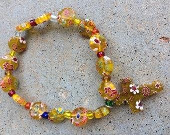 SALE******Beaded bracelet